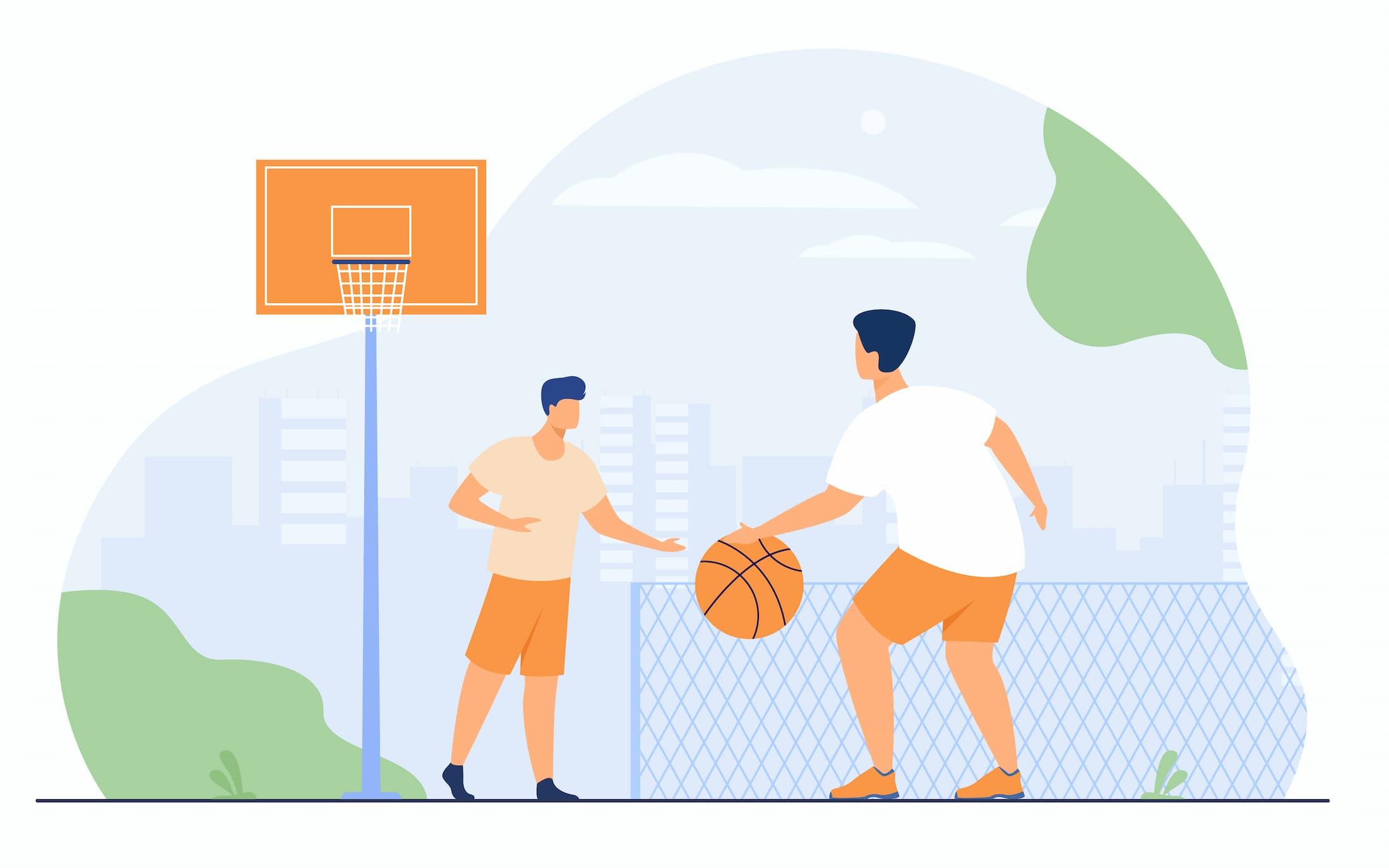 Ставки на баскетбол